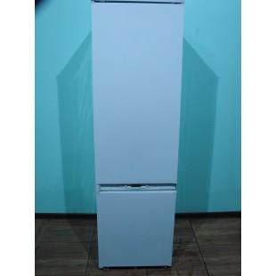 Встраиваемый холодильник Аристон