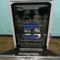 Встраиваемая посудомоечная машина Бош (рт. 1531), 1531, 8 000.00 руб., SPV 58M00, Bosch, Посудомоечные машины