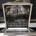 Встраиваемая посудомоечная машина Сименс (Арт. 1610)